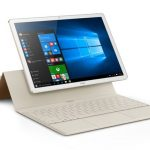 Huawei unveils MateBook Windows 10 tablet to take on the Surface Pro