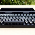 Qwerkywriter provides a retro typing experience for your devices
