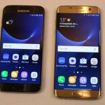 Tech Guide's hands-on look at the Samsung Galaxy S7 and S7 Edge