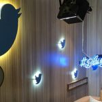 Take a look inside the new offices of Twitter Australia