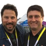 Tune in to Tech Guide Episode 185 with special guest Greg Grunberg