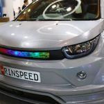 Take a look at the connected, smart self-driving car of the future
