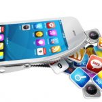 30 per cent of mobile data is used by apps running in the background – and how to stop it