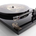 Queen by Rega limited edition turntable will have vinyl lovers in a spin