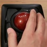 The advantages of switching from a mouse to a trackball