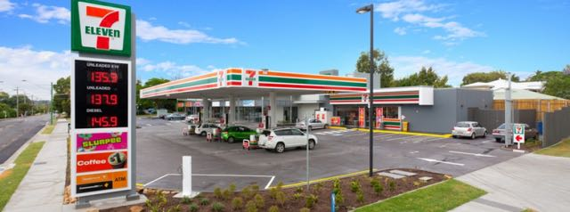Cheapest Gas Station Near Me >> How the 7-Eleven Fuel app lets you lock in the cheapest ...