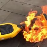 Government imposes ban on unsafe hoverboards – is yours on the list?