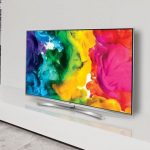 LG unveils its 2016 4K UHD TV range which includes Dolby Vision High Dynamic Range