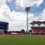 Huawei powers the new smart connected experience at Metricon Stadium