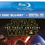 Here are the special features you'll see on the Star Wars The Force Awakens Blu-ray