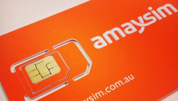 Amaysim introduces data-only plans with 50GB and 70GB allowances