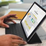 Tablet sales rebound thanks to high-end laptop replacement devices