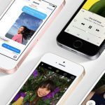 Apple introduces smaller and more affordable iPhone SE