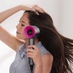 Dyson applies its technology to reinvent the hair dryer with the Supersonic
