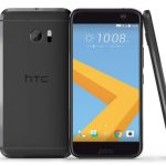 New HTC 10 smartphone unveiled with a focus on design and functionality