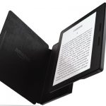 Amazon reveals Oasis – the lightest and thinnest Kindle e-reader ever
