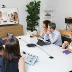 Logitech's new devices make video conferencing easier than ever