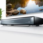Panasonic unveils Australia's first 4K Ultra High Definition Blu-ray Disc player