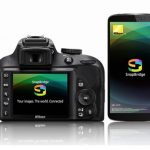 SnapBridge syncs your Nikon camera's images to your mobile device