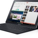 4G LTE version of the Samsung Galaxy TabPro S Windows 10 2-in-1 now available