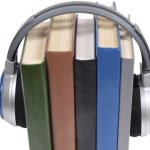 Audiobooks let you hear the latest bestsellers instead of reading them