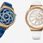 Huawei unveils elegant range of fashion smartwatches for women