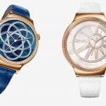 Huawei unveils elegant range of fashion smartwatches for women
