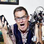 Mobile Muster launches competition to find Australia's biggest phone hoarder