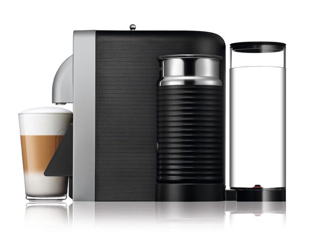nespresso prodigio lets you make your perfect coffee with your phone tech guide. Black Bedroom Furniture Sets. Home Design Ideas