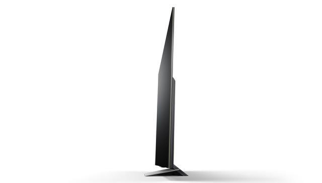 The Sony Bravia X9300D