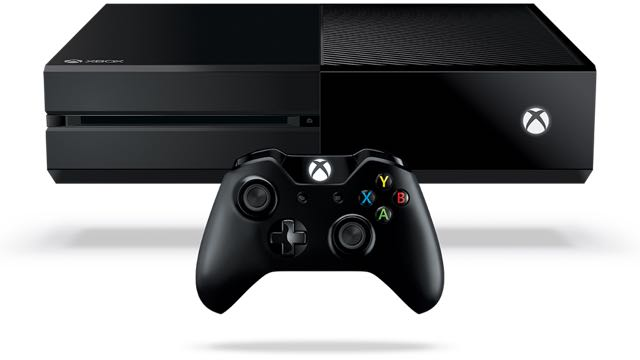 The Xbox One console is still available