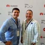 Two Blokes Talking Tech Episode 253 is coming to you from Huawei's launch in Bali
