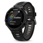 Garmin's new Forerunner 735XT is a smart GPS watch for serious athletes