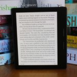 Kindle Oasis review – the best e-reader Amazon has created