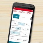 Vodafone's MyMix pre-paid mobile plans can be personalised to suit your needs