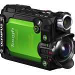 Olympus enters the action camera market with the Stylus TG Tracker