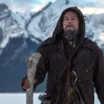 The Revenant on 4K Ultra HD provides a magnificent viewing experience