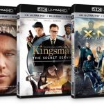 4K Ultra HD Blu-ray movies are already in store – but how much do they cost?