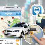 ingogo taxi booking app introduces fixed fares so you don't need to watch the meter