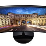 Samsung unveils its impressive new curved monitor range for work or play