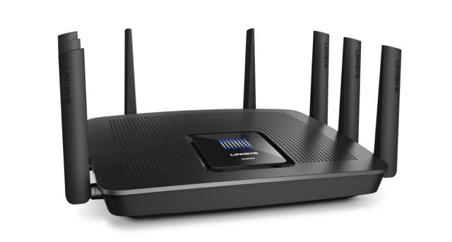 Linksys launches new Max-Stream products for faster reliable wi-fi at home