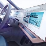 LG and Volkswagen join forces to create a connected car platform