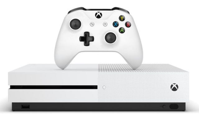 Microsoft announces Xbox One S pricing and launch date – and it can play 4K discs