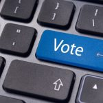 While they're still counting our votes, isn't it time we introduced electronic voting