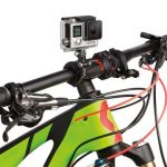 GoPro introduces new mounts and a backpack for its action cameras