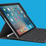 Logitech launches new CREATE backlit keyboard case for iPad Pro