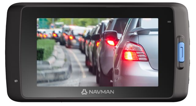 Navman's new MiVUE range offers even more driver protection on the road