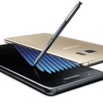 Exploring the hidden features of the new Samsung Galaxy Note7 smartphone