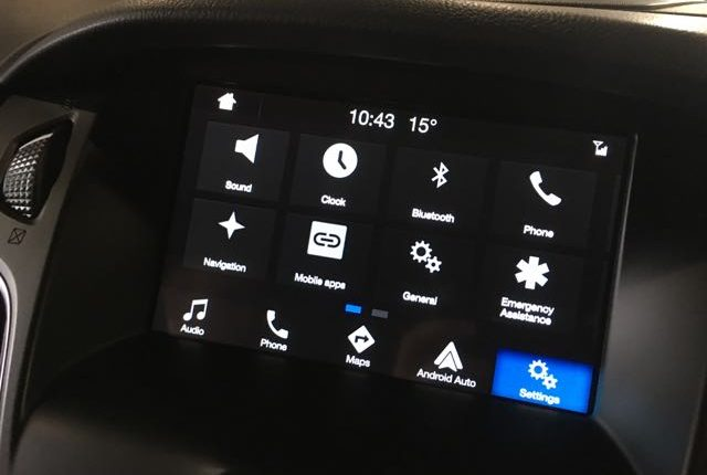 ford unveils its new sync 3 in car communication and infotainment rh techguide com au ford sync user guide ford sync 2 user guide uk