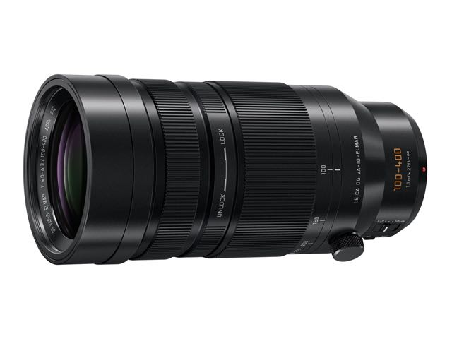 Panasonic Leica DG Vario-Elmar 100-400mm lens review